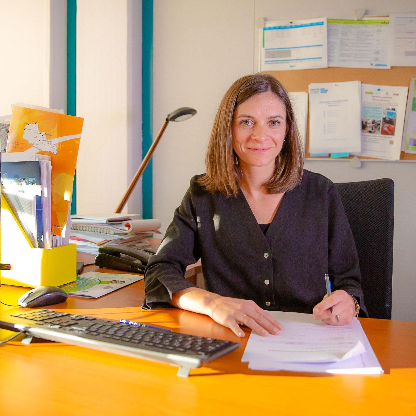 Aurélie Samain