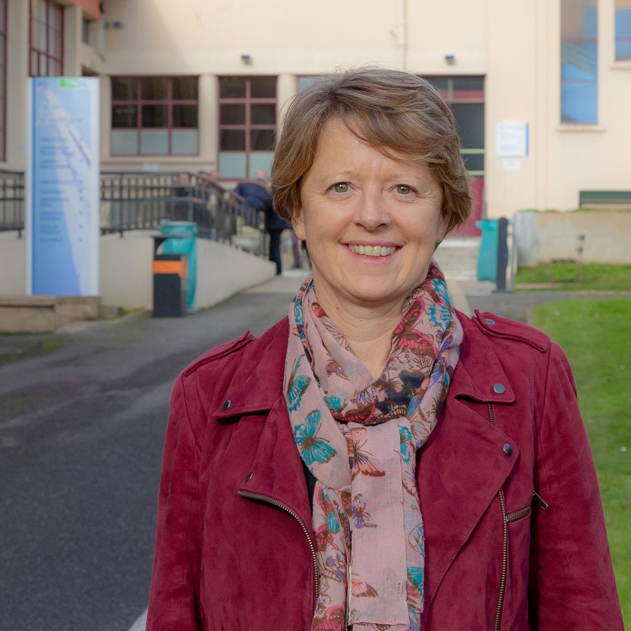 Catherine Noblet
