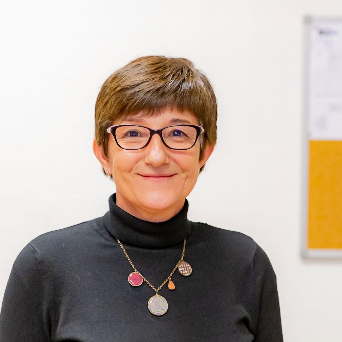 Florence Barbier