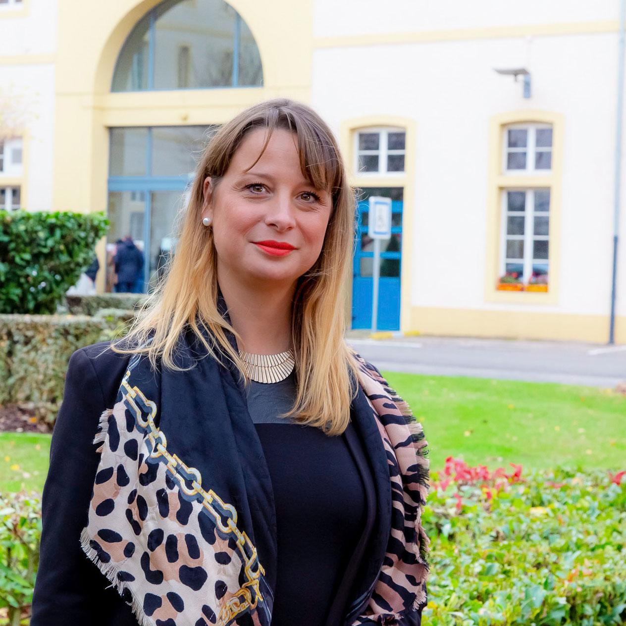 Gisèle Leclaire