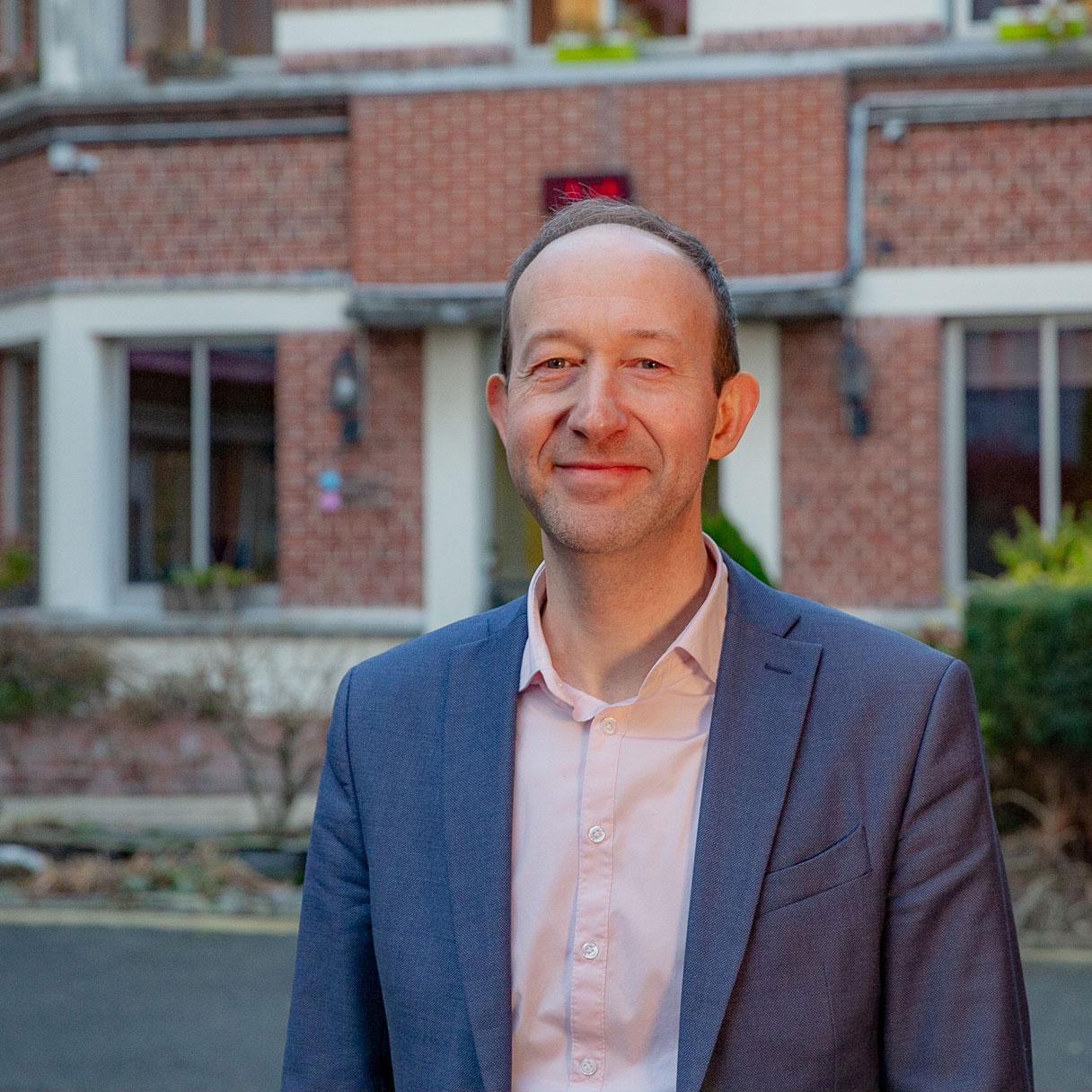 Jean-Marc D'Hooren