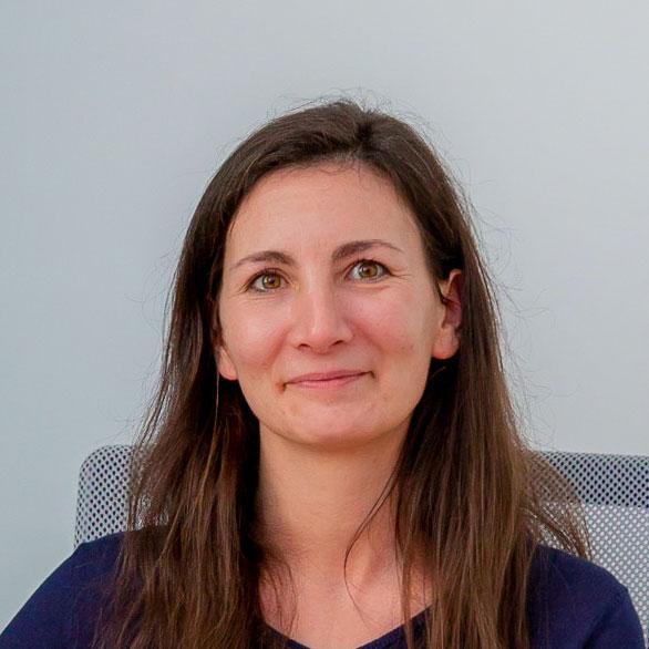 Julie Boissière