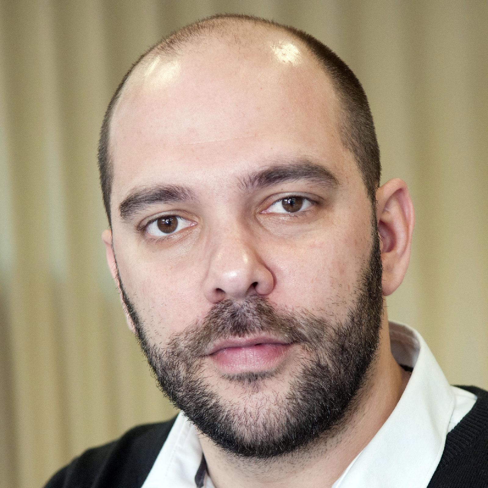 Mathieu Duthin