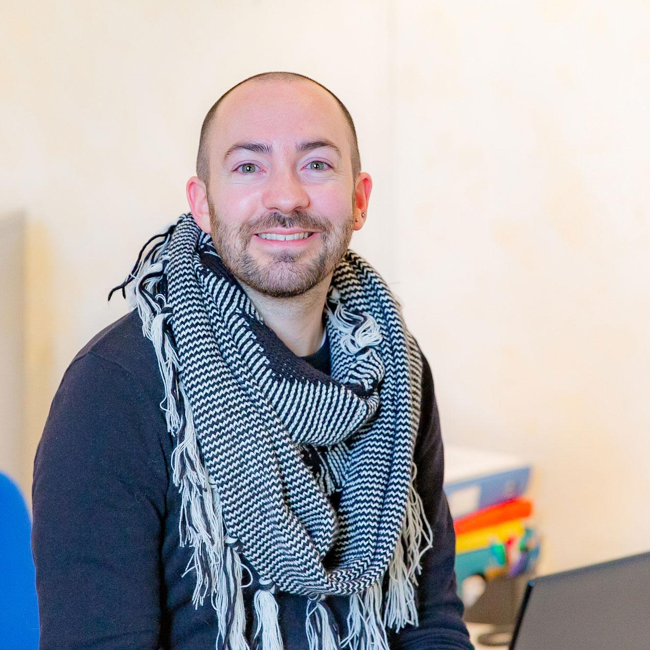 Maxime Carteau