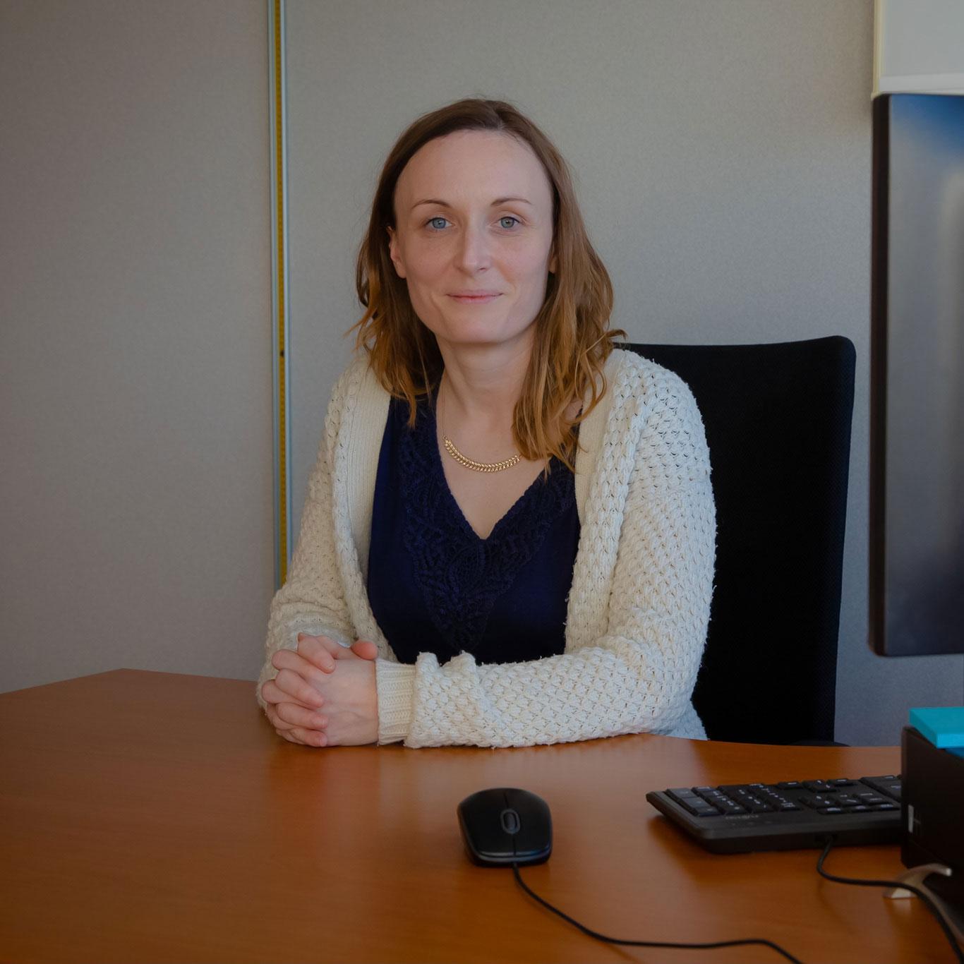 Meline Boutoury