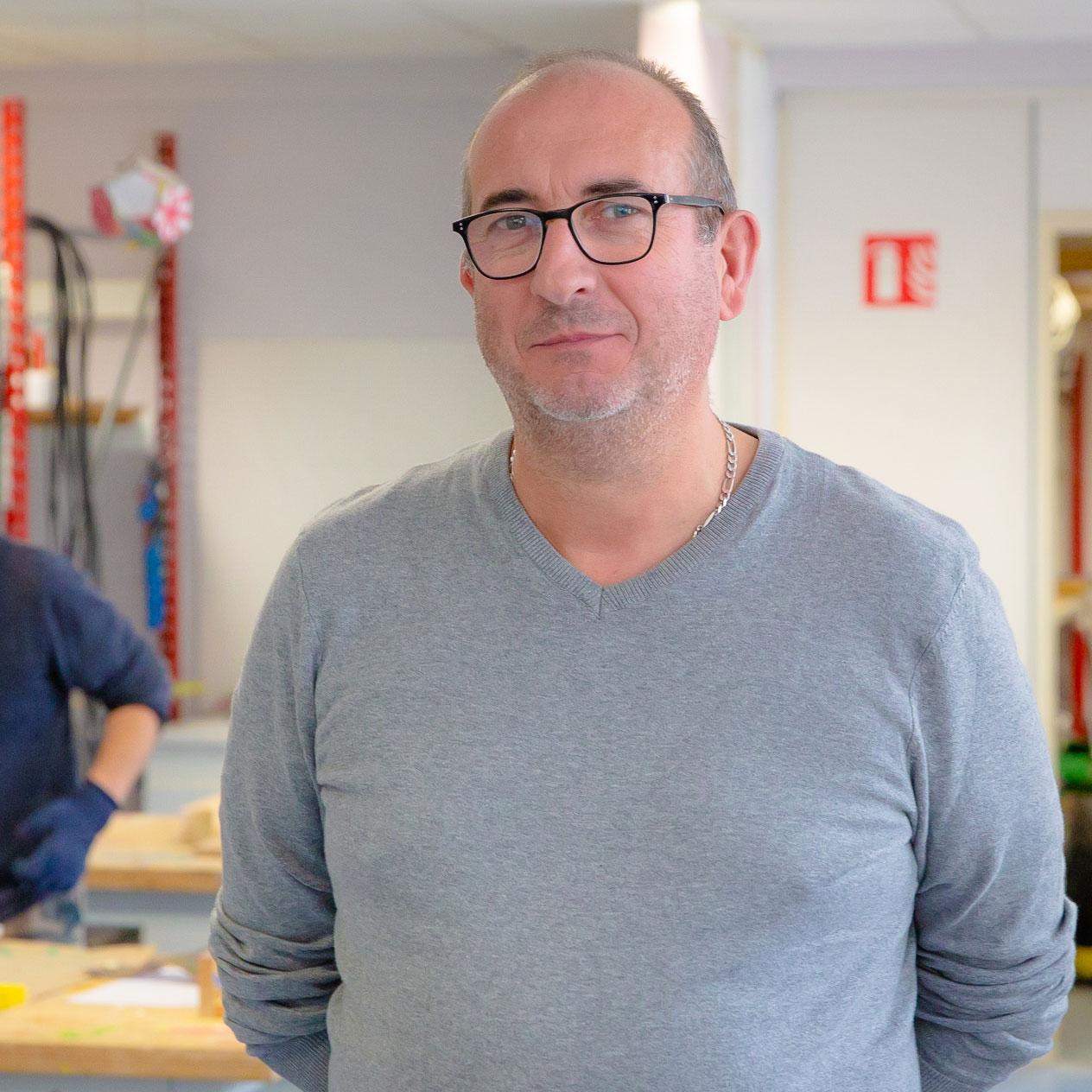 Michel Ryckebusch
