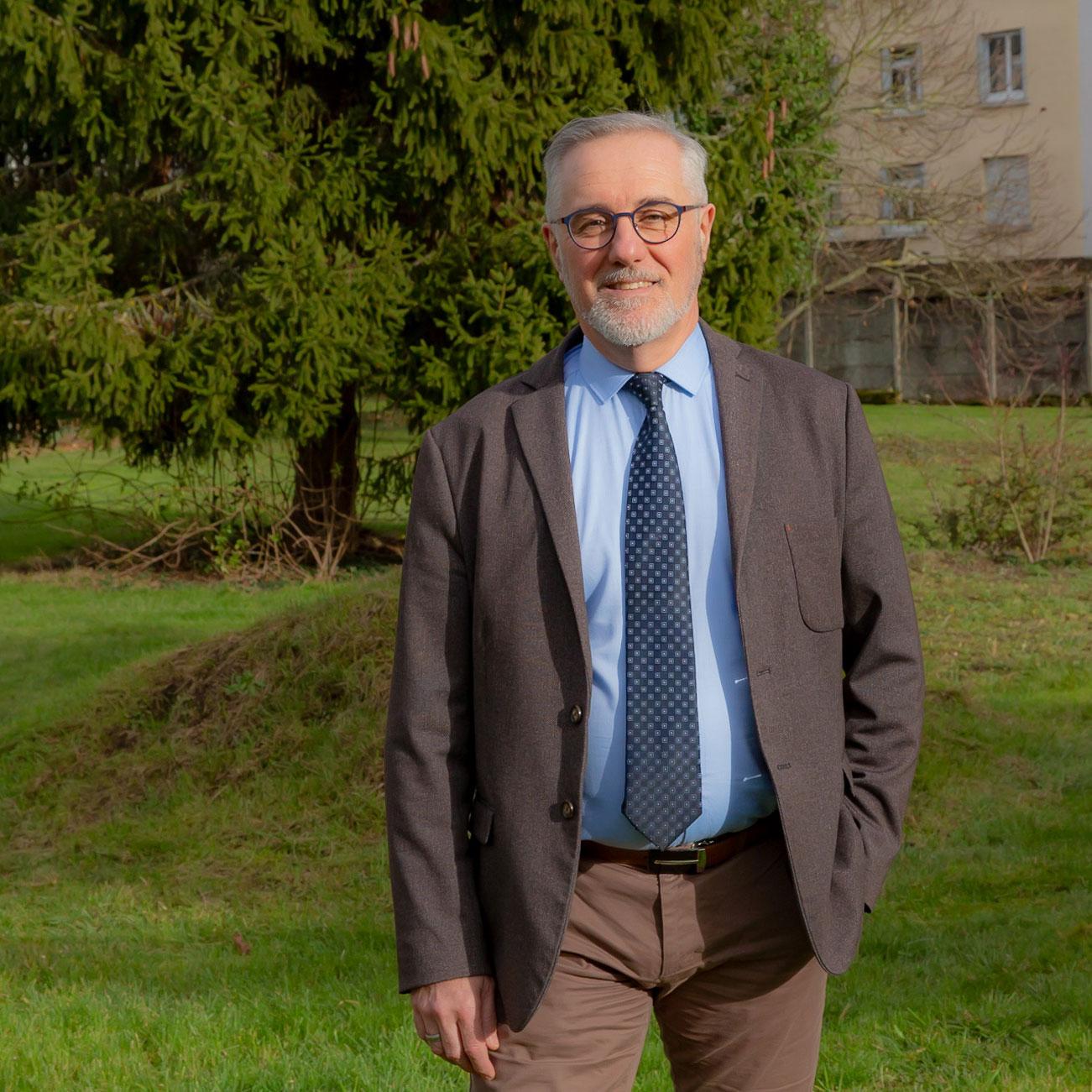 Hervé Tanguy