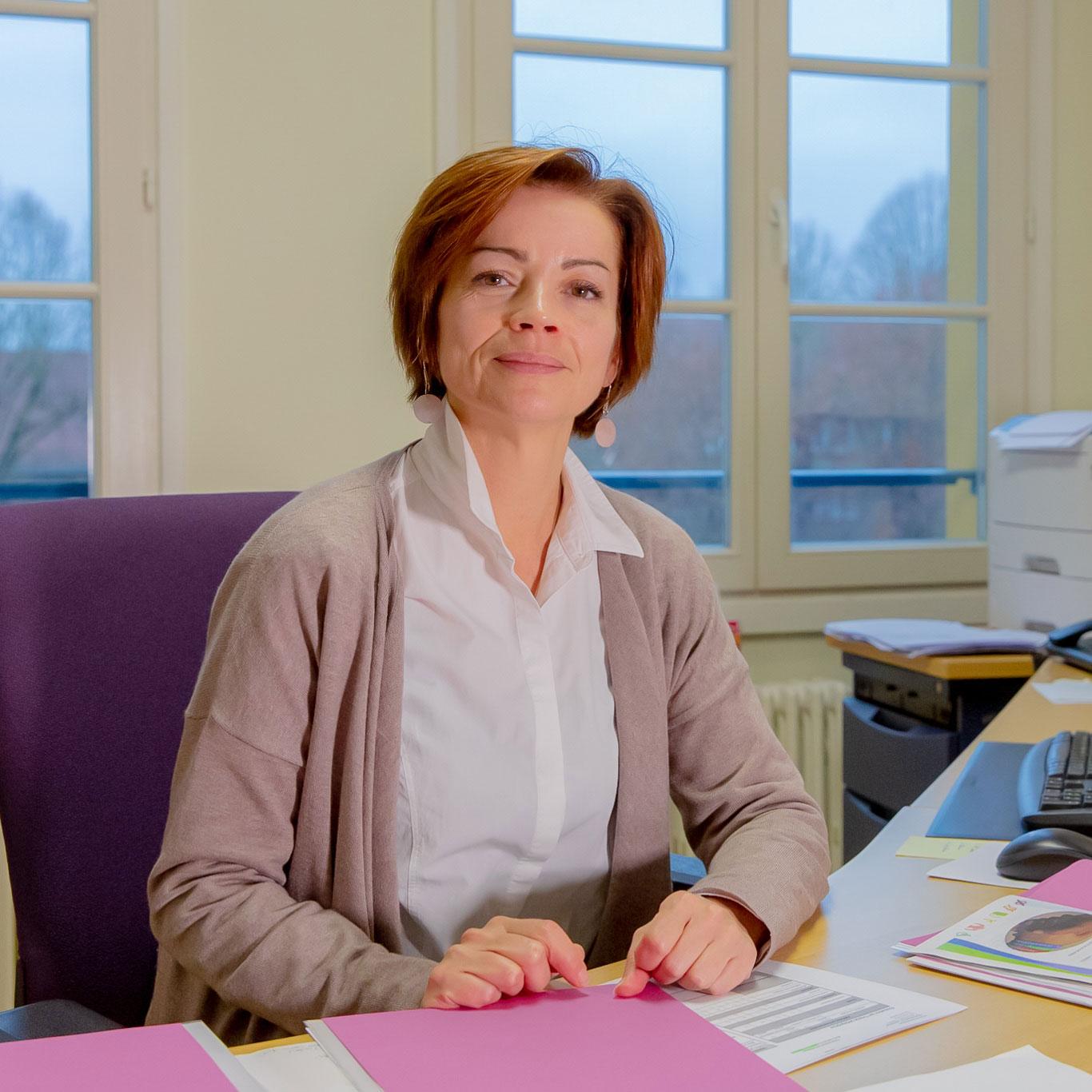Sophie Camus