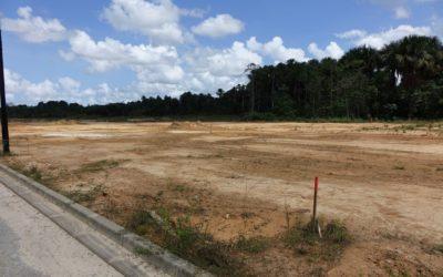 Le projet de construction du futur établissement du GCSMS se concrétise.