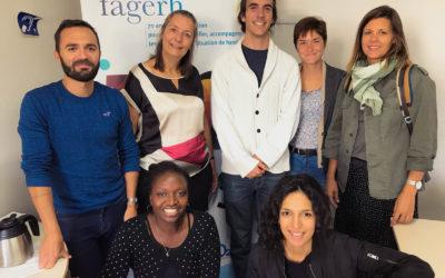 Formation FAGERH «Intervenir en réadaptation professionnelle aujourd'hui».