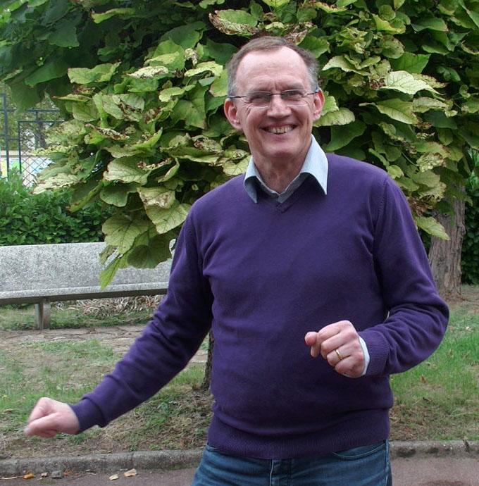 Emmanuel Haeghe