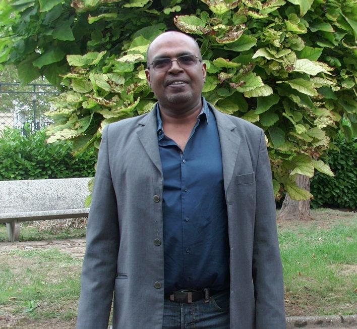 Mohamed Idriss
