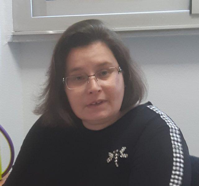 Sophie De Laval