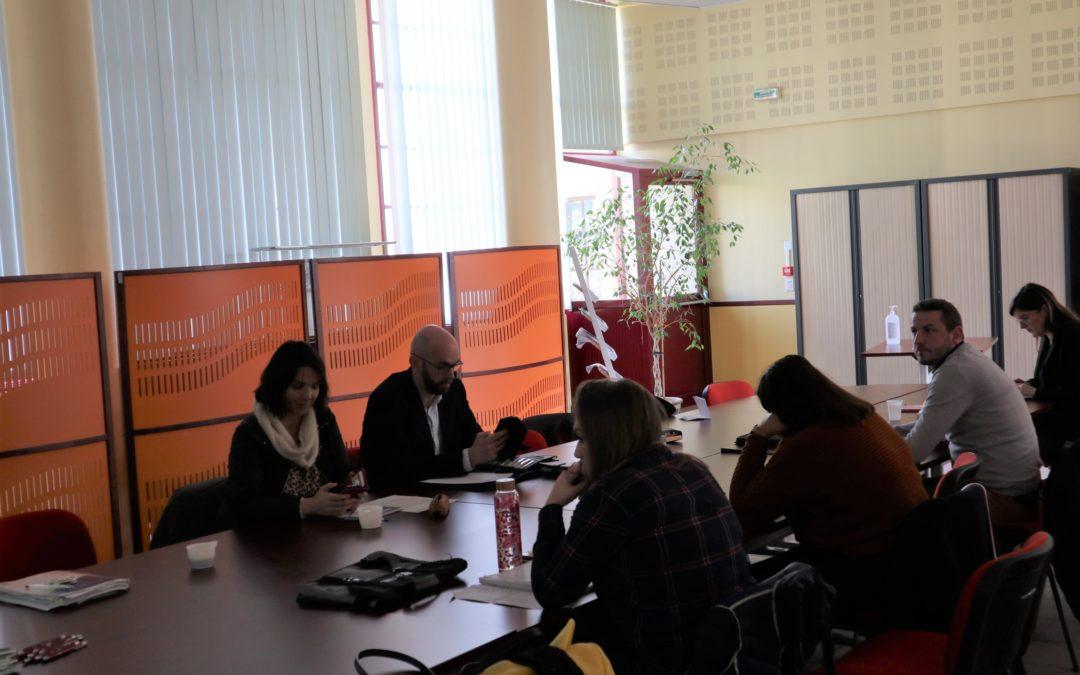 Travail temporaire : l'EPNAK CRP de Rennes et le FFAFTT s'engagent pour une société inclusive