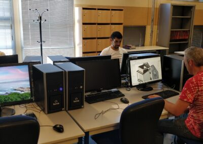Carton plein pour la promotion 2020 du titre Technicien Supérieur CISM
