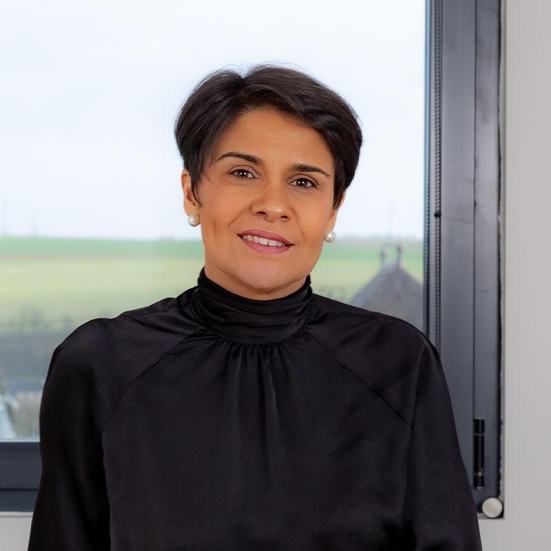 Laila BOUGIS