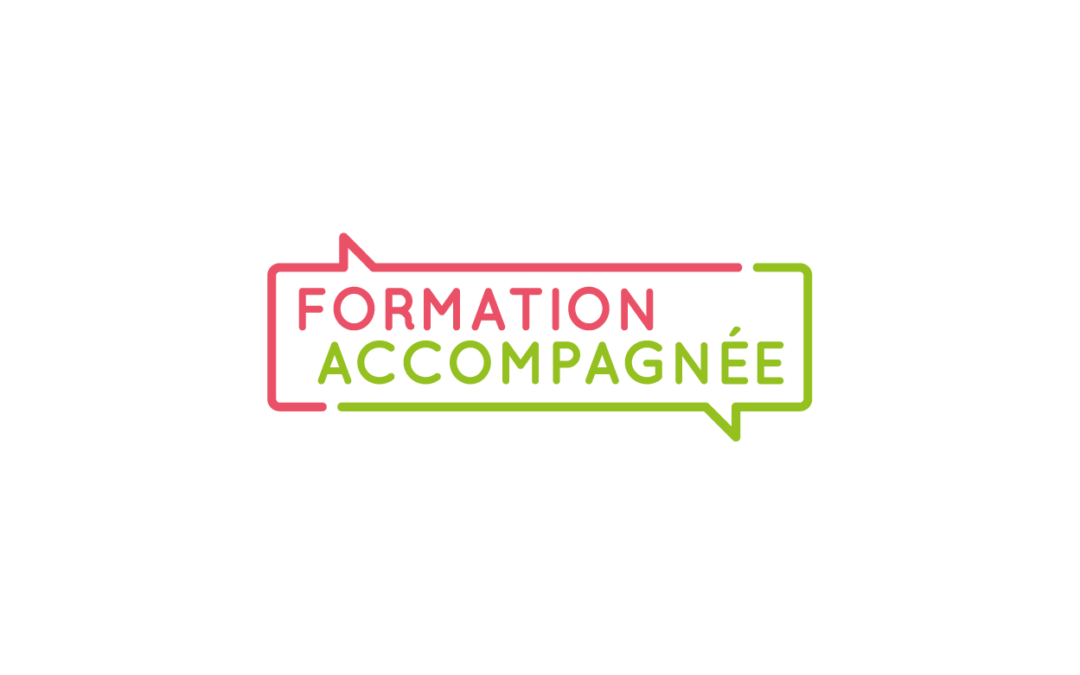 Lancement du site formation-accompagnee.fr