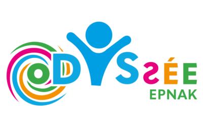 Un nouveau logo pour oDYSsée !