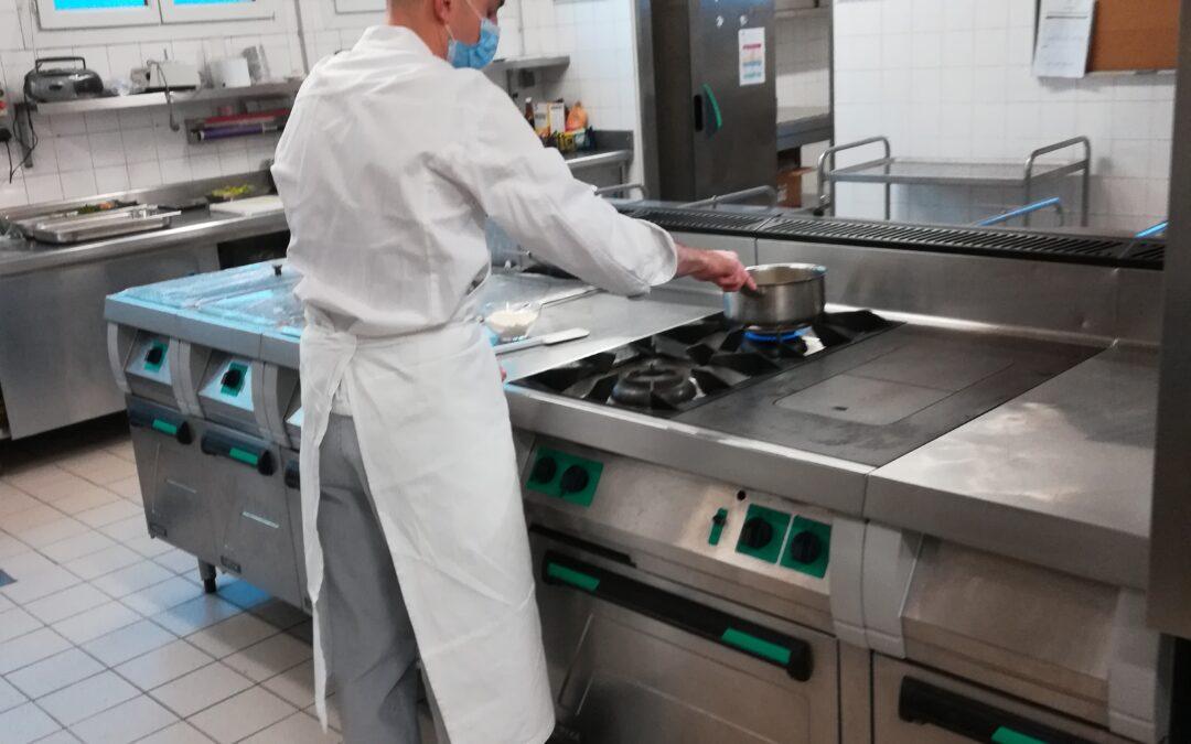 cuisine lyon
