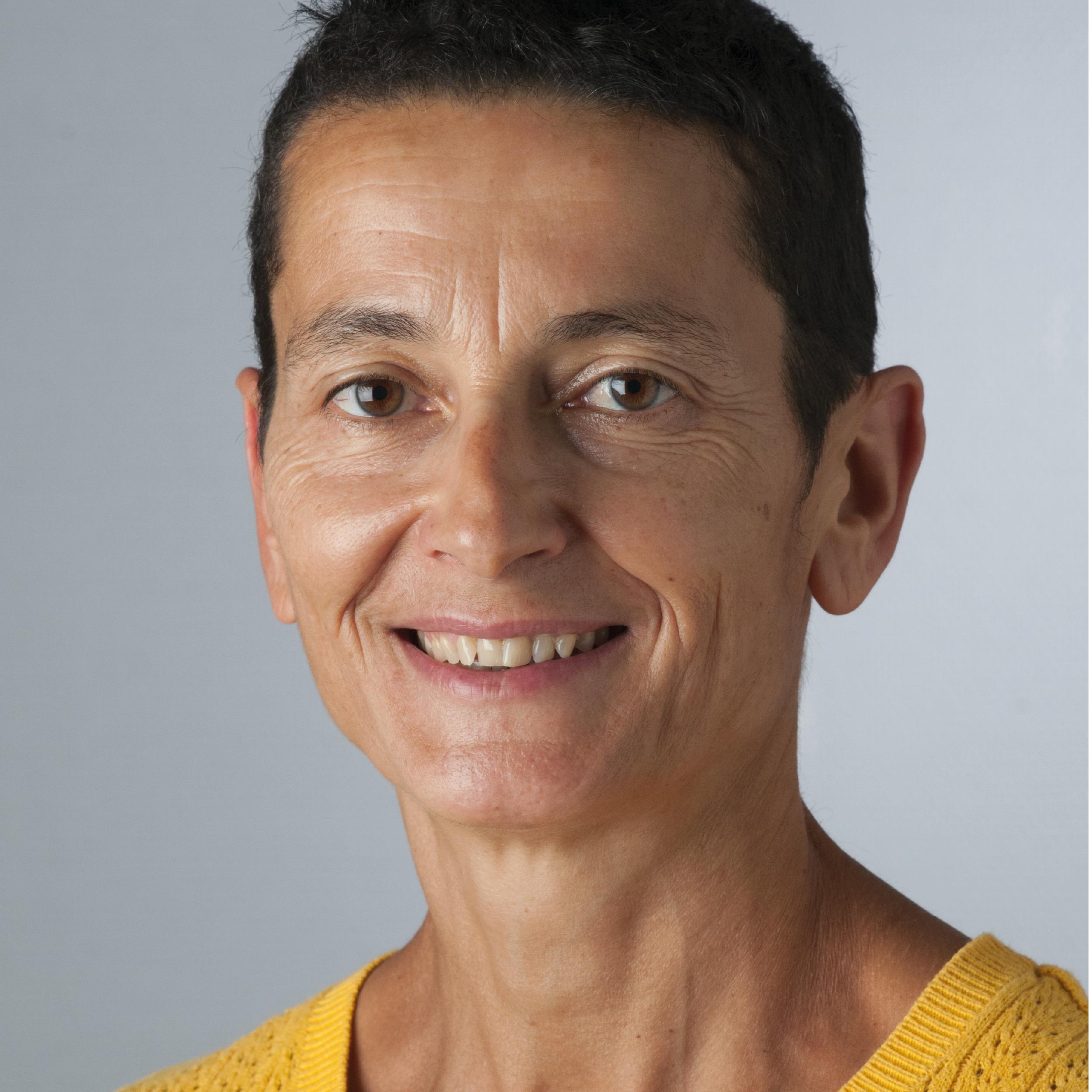 Delphine Riffaud