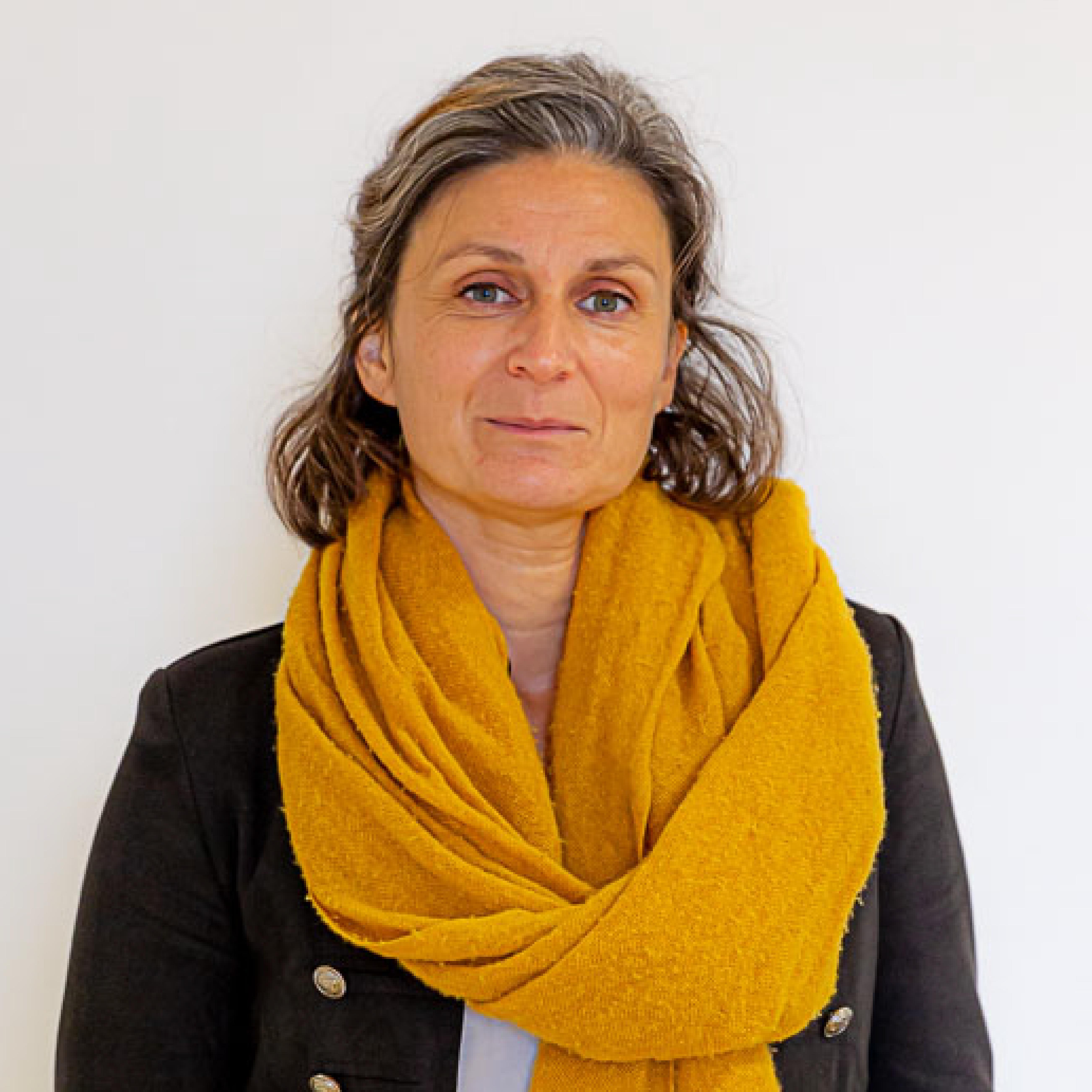 Géraldine Pauleau
