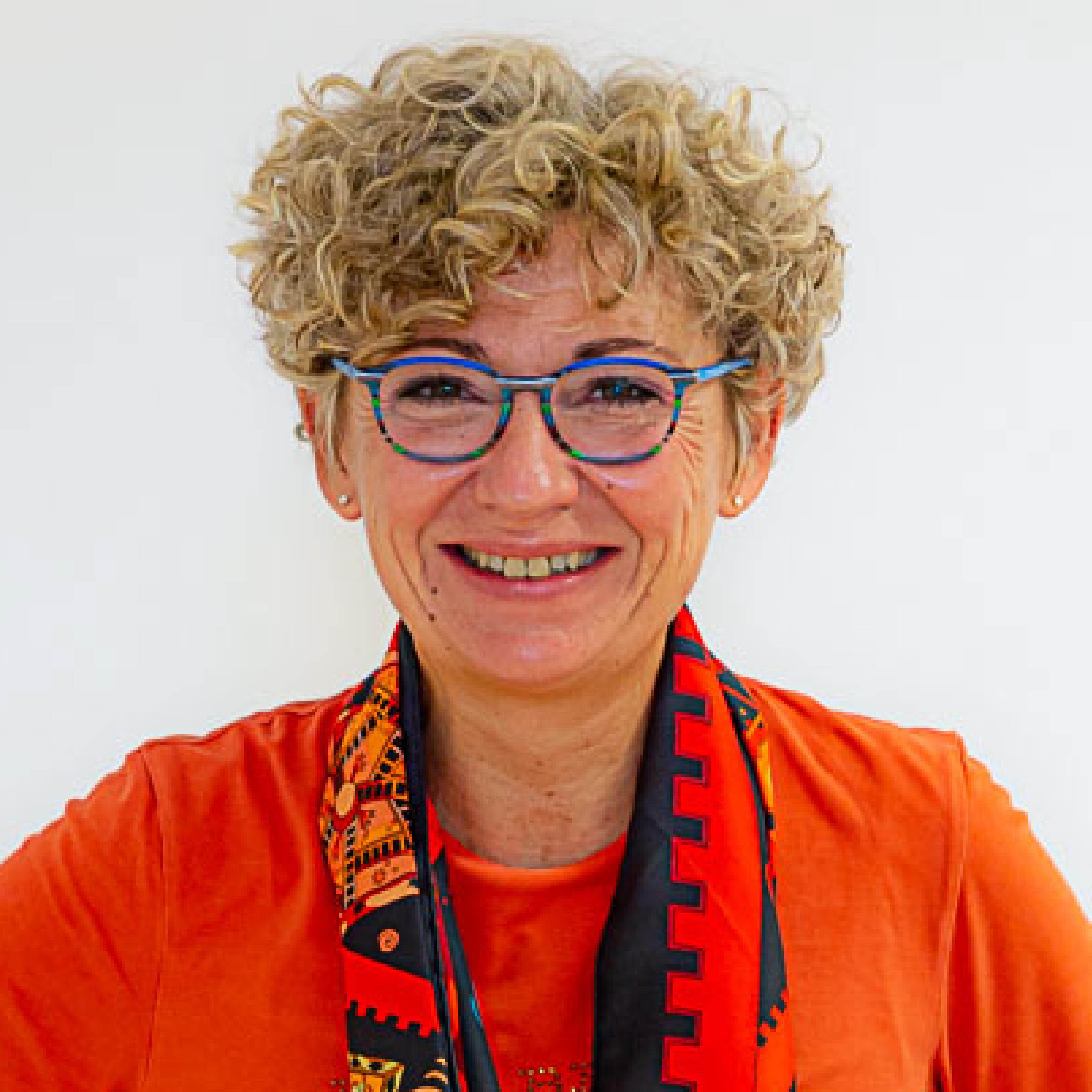 Sandrine Trillon