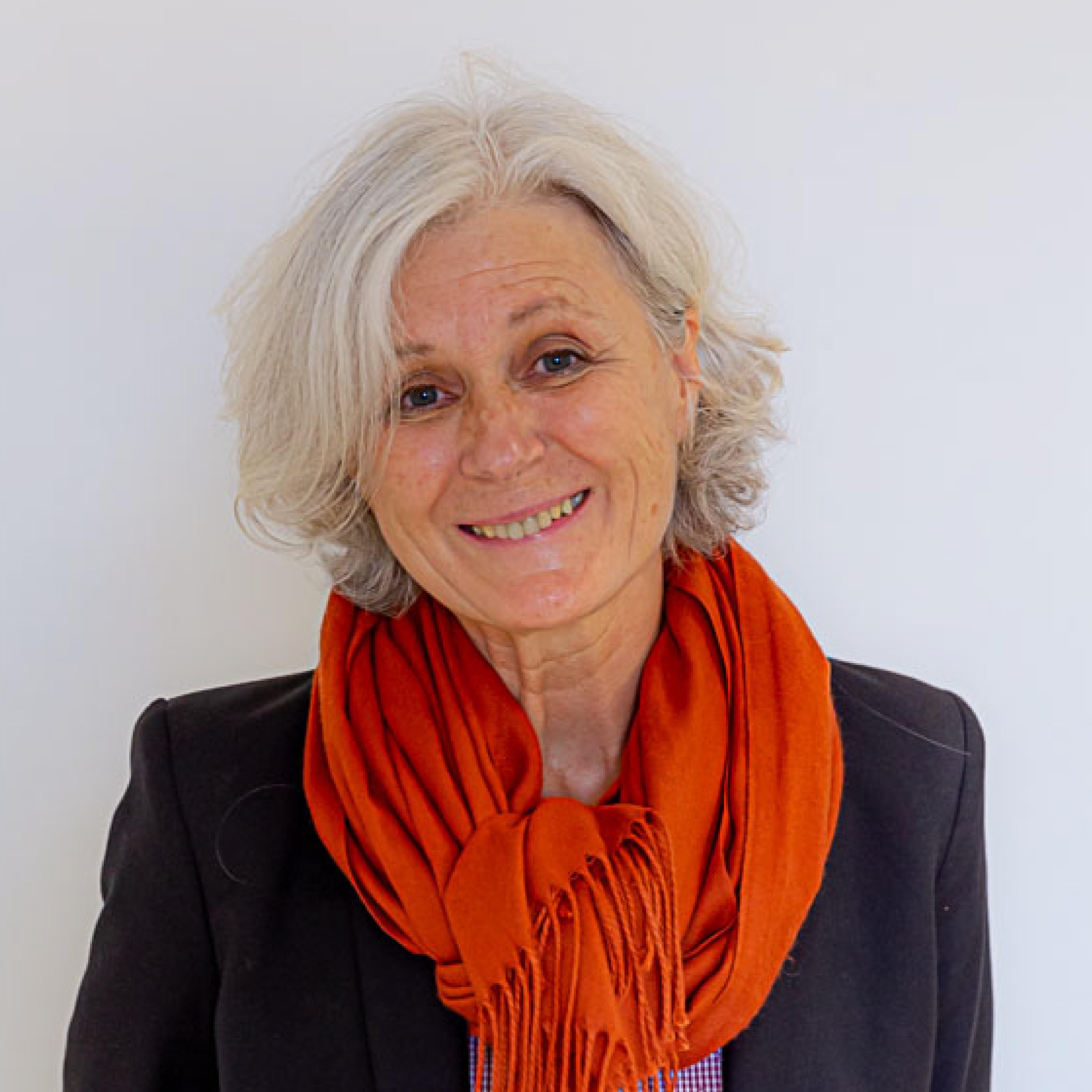 Véronique Van Den Heede