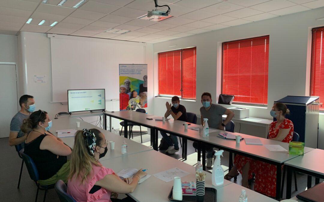 SOS Villages d'enfants de Valenciennes