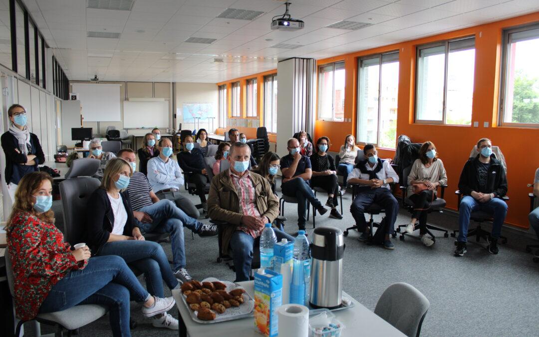 Journées d'études et de cohésion Hauts-de-France