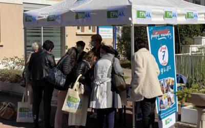 Retour sur la Journée Portes Ouvertes : une réussite pour l'ESRP EPNAK Lyon !